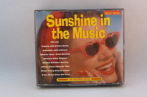 Sunshine in the Music (3 CD)