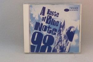 A Taste of Blue Note 98