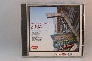 Best of Jazzadelic 2004