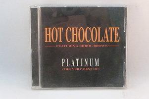 Hot Chocolate - Platinum
