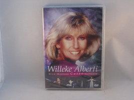 Willeke Alberti - Mijn mooiste Carre Concert (DVD) Nieuw