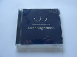 Sarah Brightman - The very best of 1990-2000 (germany)
