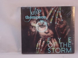 Julie Thompson - Eye of the Storm (nieuw)