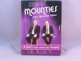 Meer Mounties (3 DVD)