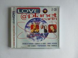 Love Planet Earth (2 CD)