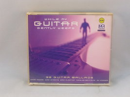 While my Guitar gently weeps - 32 Guitar Ballads (2 CD)