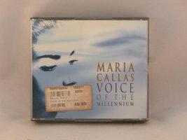 Maria Callas - Voice of the Millennium (3CD Box)