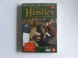 Kunt u mij de weg naar Hamelen vertellen, mijnheer?  deel 5 (DVD) nieuw