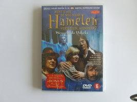 Kunt u mij de weg naar Hamelen vertellen, mijnheer?  deel 3 (DVD) nieuw