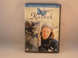 De Vliegenierster Van Kazbek (DVD)