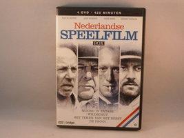Nederlandse Speelfilm Box (4 DVD)