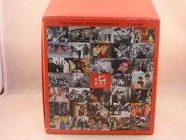Italiaanse Meesterwerken (12 DVD Box)