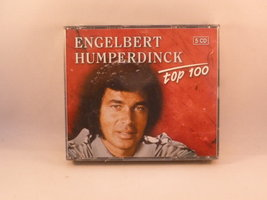Engelbert Humperdinck - Top 100 (5 CD)Nieuw