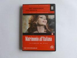 Matrimonio All'Italiana - Vittorio de Sica (DVD)