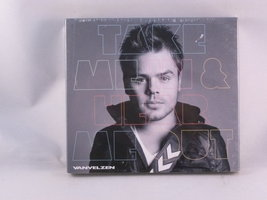 Vanvelzen - Take me in & Hear me out (2CD+DVD) Nieuw