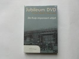 Feijenoord - Jubileum DVD 75 jaar De Kuip (Nieuw)