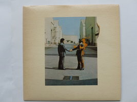 Pink Floyd - Wish you were here (LP Canada)