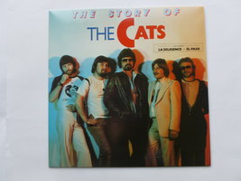 The Cats - The Story of (LP)