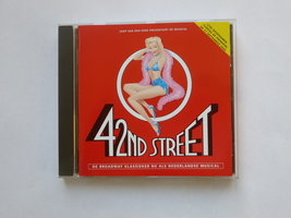 42nd Street - Original Cast / Nederlandse musical