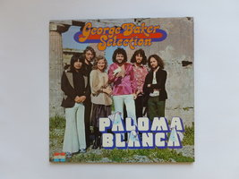 George Baker Selection - Paloma Blanca (LP)