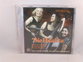 Trio Vidalita