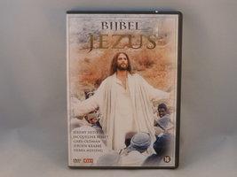 Jezus - De Bijbel (DVD)