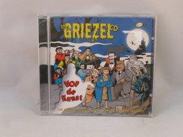VOF de Kunst - De Griezel CD (Nieuw)