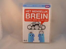 Het Menselijk Brein (2 DVD)