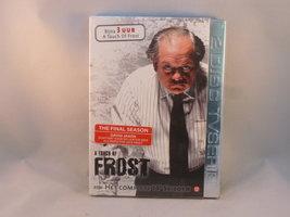A touch of Frost - Het complete 14e seizoen (2 DVD) Nieuw
