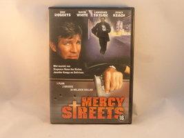 Mercy Streets (DVD)