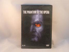 The Phantom of the Opera (DVD)