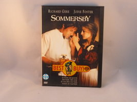Sommersby (DVD)