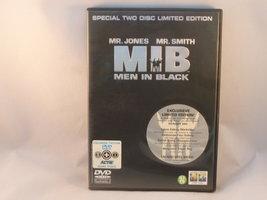 Men In Black (2 DVD)