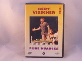 Bert Visscher - Fijne Nuances (DVD)