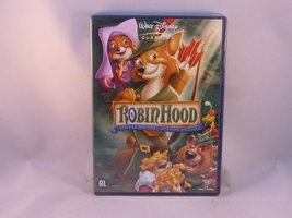 Robin Hood - Special edition (DVD) Nieuw