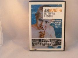 Bert Haanstra - De stem van water (DVD)
