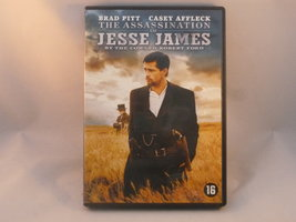 The Assassination Of Jesse James By The Coward Robert Ford (DVD)