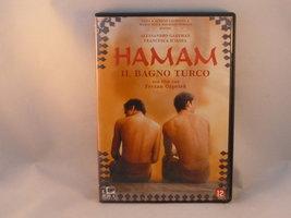 Hamam - Il bagno turco / Ozpetek (DVD)