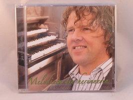 Jan Groenendaal - Melodieën die herinneren (nieuw)