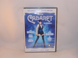 Cabaret (DVD) Nieuw