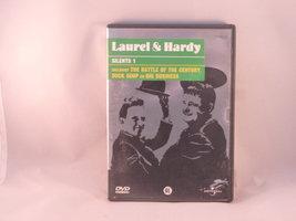 Laurel & Hardy - Silents 1 (2 DVD)