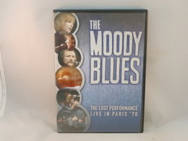 The Moody Blues - The lost performance (DVD)