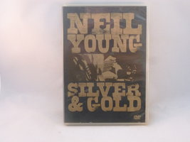 Neil Young - Silver & Gold (DVD)
