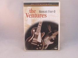 The Ventures - Hawaii Five-O (DVD)
