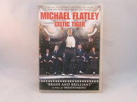 Michael Flatley - Celtic Tiger (DVD)