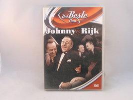 Johnny & Rijk - Het beste van (DVD)
