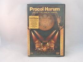 Procol Harum - Live at the union chapel (DVD)