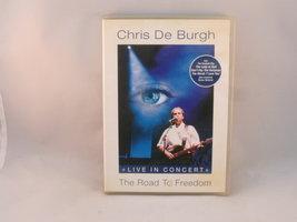 Chris de Burgh - The Road to Freedom (DVD)