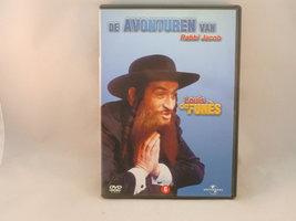 Louis de Funes - De avonturen van Rabbi Jacob (DVD)