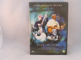 The Moody Blues - Hall of Fame (DVD)image